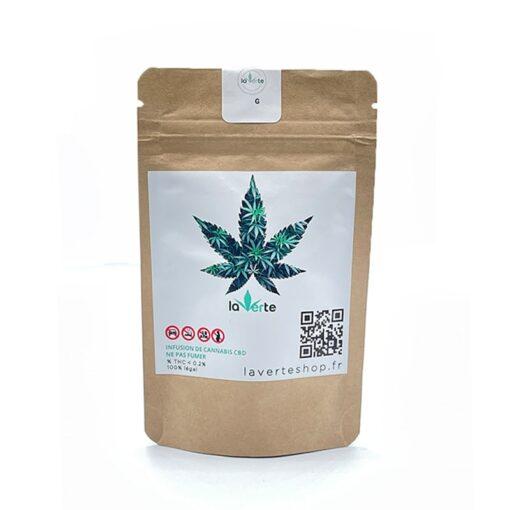 La Verte Shop - Cannabis légal