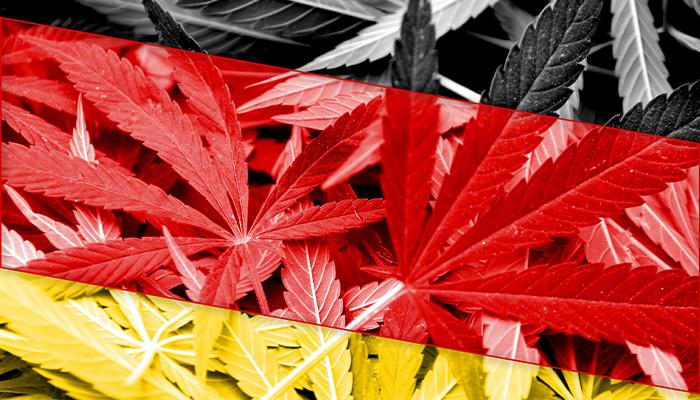 cannabis Allemange