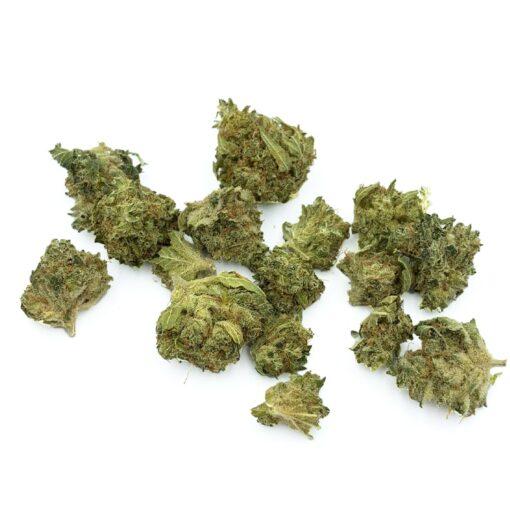 OG Kush - baby buds - Cannabis légal - La Verte Shop